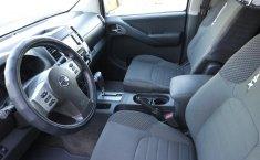 Nissan Frontier PRO 4X-0