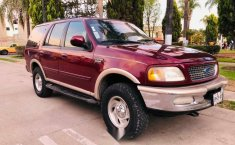 FORD EXPEDITION 3 FILAS 4X4 LIMITED-1