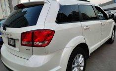 Dodge Journey 2016 5p SXT Lujo L4/2.4 Aut 7/Pas-0