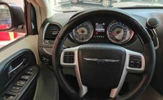 Chrysler Town & Country 2015 5p Touring V6/3.6-1