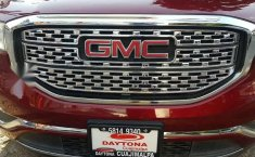 GMC Acadia 2018 5p Denali V6/3.6 Aut-0