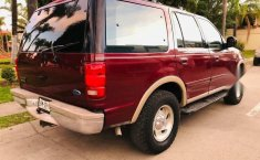 FORD EXPEDITION 3 FILAS 4X4 LIMITED-0