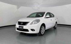 34717 - Nissan Versa 2014 Con Garantía At-0