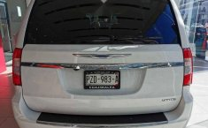 Chrysler Town & Country 2015 5p Touring V6/3.6-0