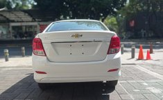 Chevrolet Beat NB-17