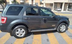 Ford Escape XLT 2008-7
