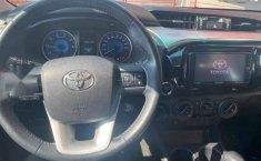 Toyota Hilux 2018 Doble Cabina Diesel L4/2.8/T Aut-9