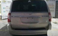 Chrysler Town & Country 2016 5p Li V6/3.6 Aut-19