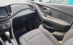 Chevrolet Trax 2020 5p LT L4/1.8 Aut (B)-13