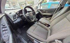 Chevrolet Trax 2020 5p LT L4/1.8 Aut (B)-12