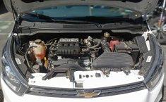 Chevrolet Beat NB-16