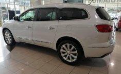 Buick Enclave 2016 3.6 Premium At-12