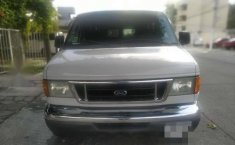 Camioneta Ford Econoline 15 Pasajeros-5