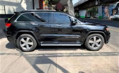 JEEP GRAND CHEROKEE LIMITED LUJO V8-10