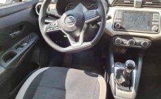 Nissan Versa 2020 4p Advance L4/1.6 Man-12