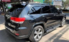 JEEP GRAND CHEROKEE LIMITED LUJO V8-8