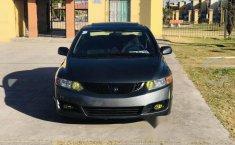 Civic coupe std 2009-2