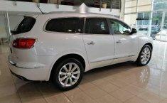 Buick Enclave 2016 3.6 Premium At-8