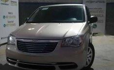 Chrysler Town & Country 2016 5p Li V6/3.6 Aut-16