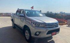 Toyota Hilux 2018 Doble Cabina Diesel L4/2.8/T Aut-7