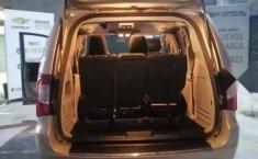 Chrysler Town & Country 2016 5p Li V6/3.6 Aut-14