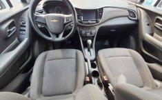 Chevrolet Trax 2020 5p LT L4/1.8 Aut (B)-9