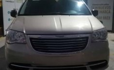 Chrysler Town & Country 2016 5p Li V6/3.6 Aut-13