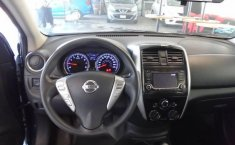 Nissan Versa 2016 1.6 Advance Mt-9