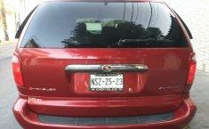 Chrysler Voyager 2008 LX Nacional Eléctrica Rines Aire/Ac Llantas Nuevas 7Pasajeros-9