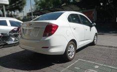 Chevrolet Beat NB-11