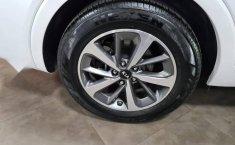 Kia Sorento 2019 3.3 V6 SXL Piel 7 Pasajeros AWD-10