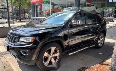 JEEP GRAND CHEROKEE LIMITED LUJO V8-5