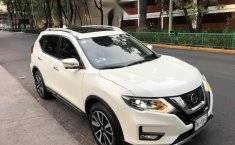 Nissan Xtrail Exclusive 2 Filas 2018-7
