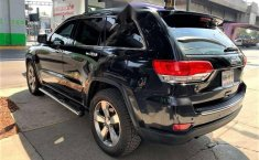 JEEP GRAND CHEROKEE LIMITED LUJO V8-4