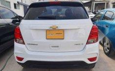 Chevrolet Trax 2020 5p LT L4/1.8 Aut (B)-8