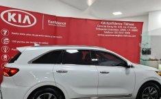 Kia Sorento 2019 3.3 V6 SXL Piel 7 Pasajeros AWD-6