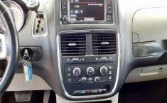 Dodge Grand Caravan 2017 3.6 SXT At-11