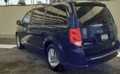 Dodge Grand Caravan 2017 3.6 SXT At-10