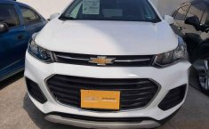 Chevrolet Trax 2020 5p LT L4/1.8 Aut (B)-7