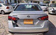 Nissan Versa 2020 4p Advance L4/1.6 Man-10