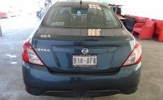 Nissan Versa 2016 1.6 Advance Mt-6