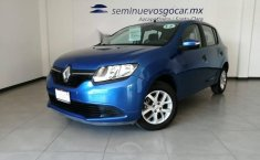Renault Sandero 2017-5