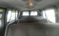 Camioneta Ford Econoline 15 Pasajeros-3