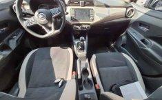 Nissan Versa 2020 4p Advance L4/1.6 Man-9