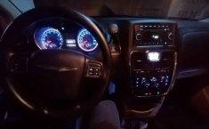 Chrysler Town & Country 2016 5p Li V6/3.6 Aut-10