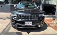 JEEP GRAND CHEROKEE LIMITED LUJO V8-3