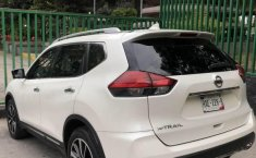 Nissan Xtrail Exclusive 2 Filas 2018-6