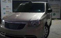 Chrysler Town & Country 2016 5p Li V6/3.6 Aut-8