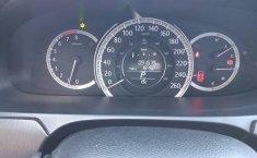 Honda Accord 2015 3.5 V6 EXL Sedan At-2