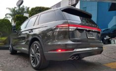 LINCOLN AVIATOR 3.0 RESERVE AT-2